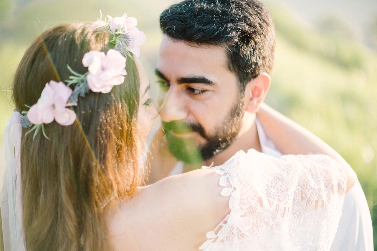 Sibel & Cem: Sweet Newlyweds Ubud Honeymoon Session 5