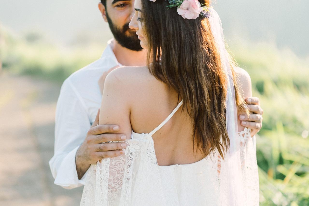 Sibel & Cem: Sweet Newlyweds Ubud Honeymoon Session 6