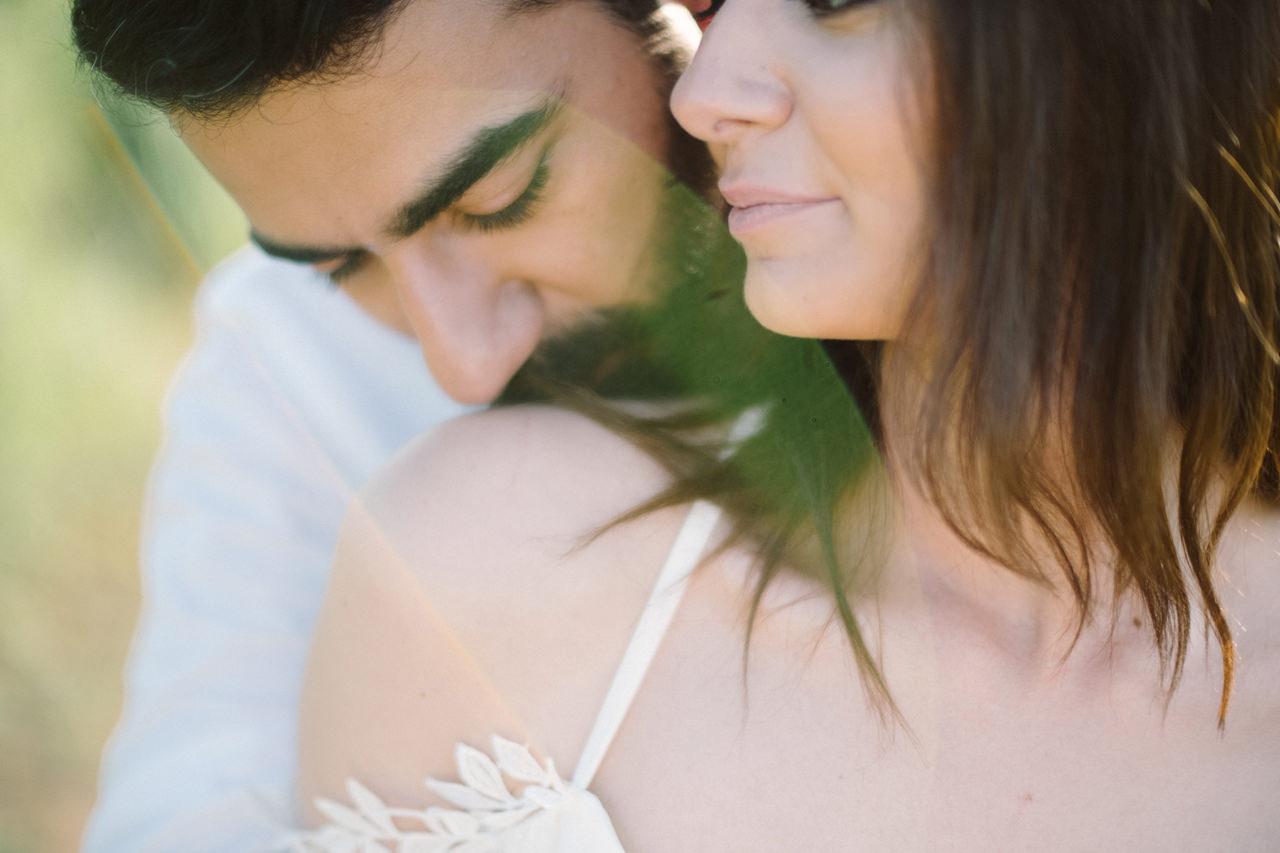 Sibel & Cem: Sweet Newlyweds Ubud Honeymoon Session 7