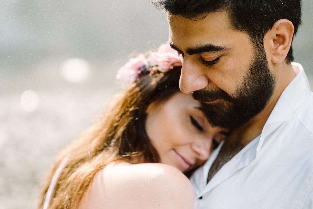Sibel & Cem: Sweet Newlyweds Ubud Honeymoon Session 12