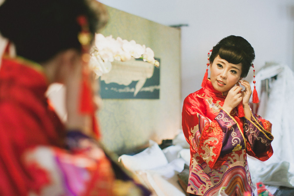 S&D Chinese Tea & Destination Bali Wedding at The Sanctus Villa 4