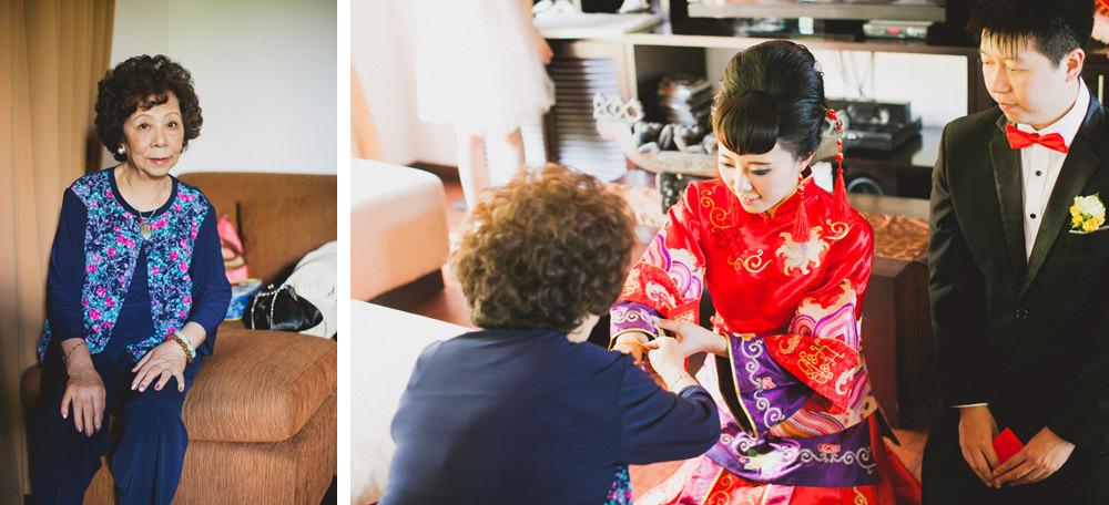 S&D Chinese Tea & Destination Bali Wedding at The Sanctus Villa 11