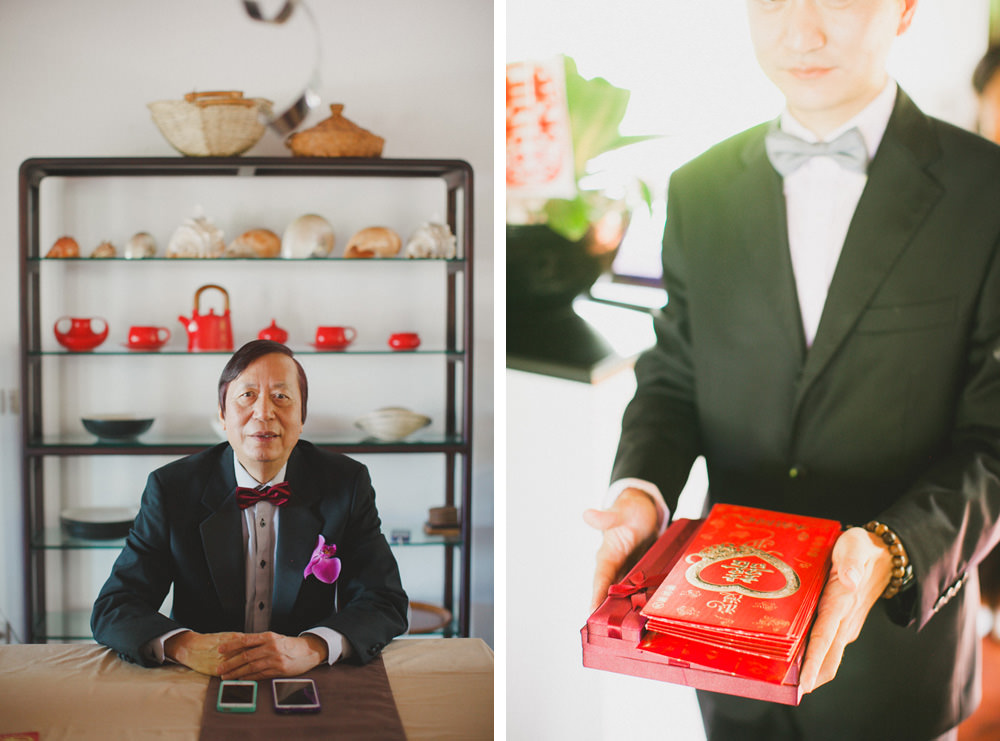 S&D Chinese Tea & Destination Bali Wedding at The Sanctus Villa 16