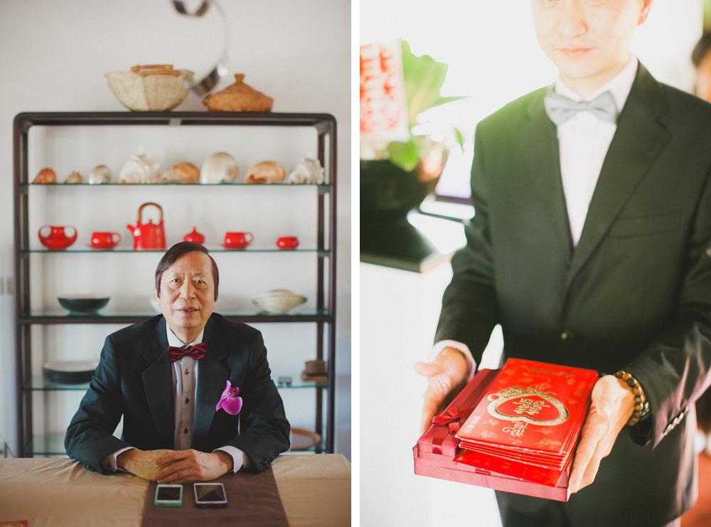 S&D Chinese Tea & Destination Bali Wedding at The Sanctus Villa 16
