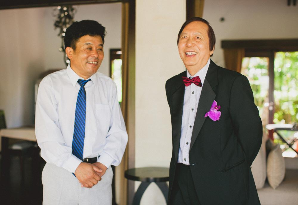 S&D Chinese Tea & Destination Bali Wedding at The Sanctus Villa 18