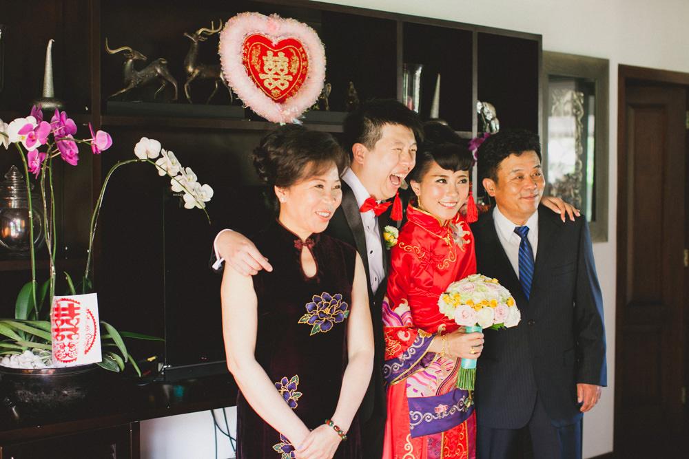 S&D Chinese Tea & Destination Bali Wedding at The Sanctus Villa 19