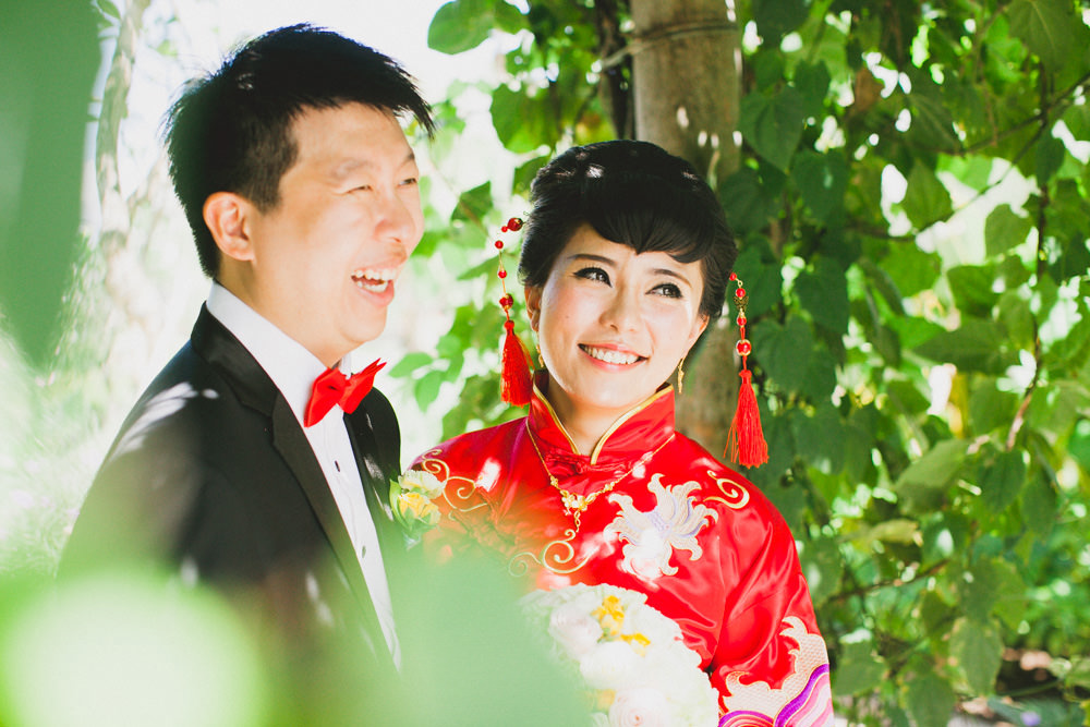 S&D Chinese Tea & Destination Bali Wedding at The Sanctus Villa 20