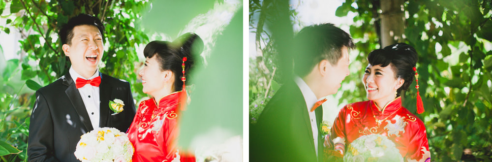 S&D Chinese Tea & Destination Bali Wedding at The Sanctus Villa 21