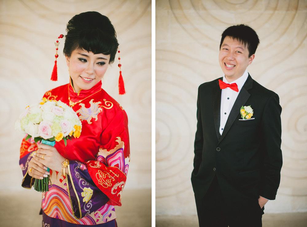 S&D Chinese Tea & Destination Bali Wedding at The Sanctus Villa 24