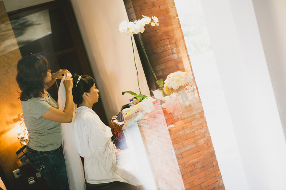 S&D Chinese Tea & Destination Bali Wedding at The Sanctus Villa 38