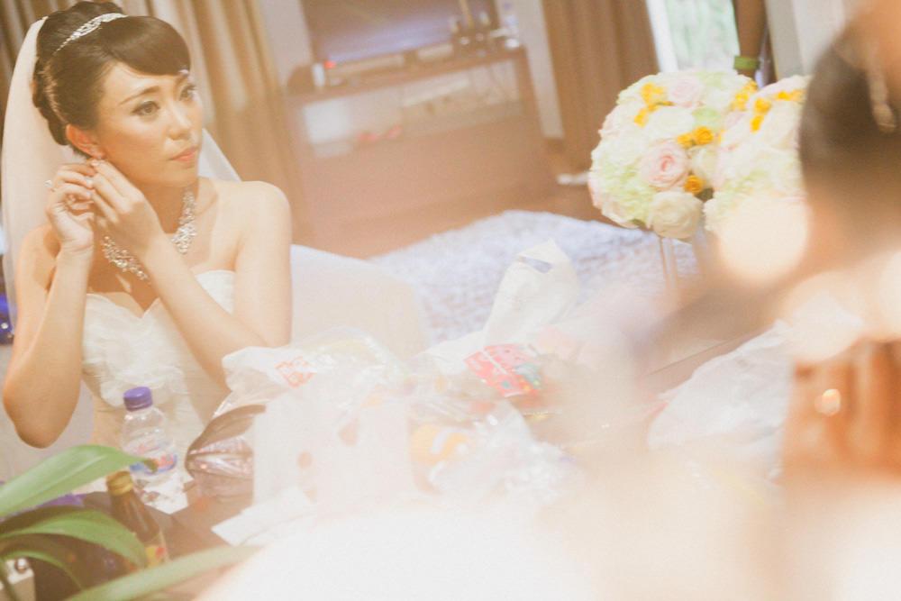 S&D Chinese Tea & Destination Bali Wedding at The Sanctus Villa 40