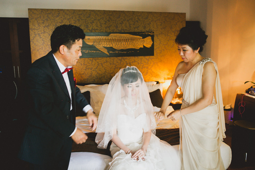 S&D Chinese Tea & Destination Bali Wedding at The Sanctus Villa 42