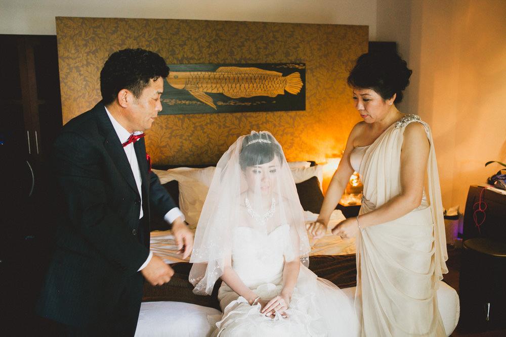 S&D Chinese Tea & Destination Bali Wedding at The Sanctus Villa 42