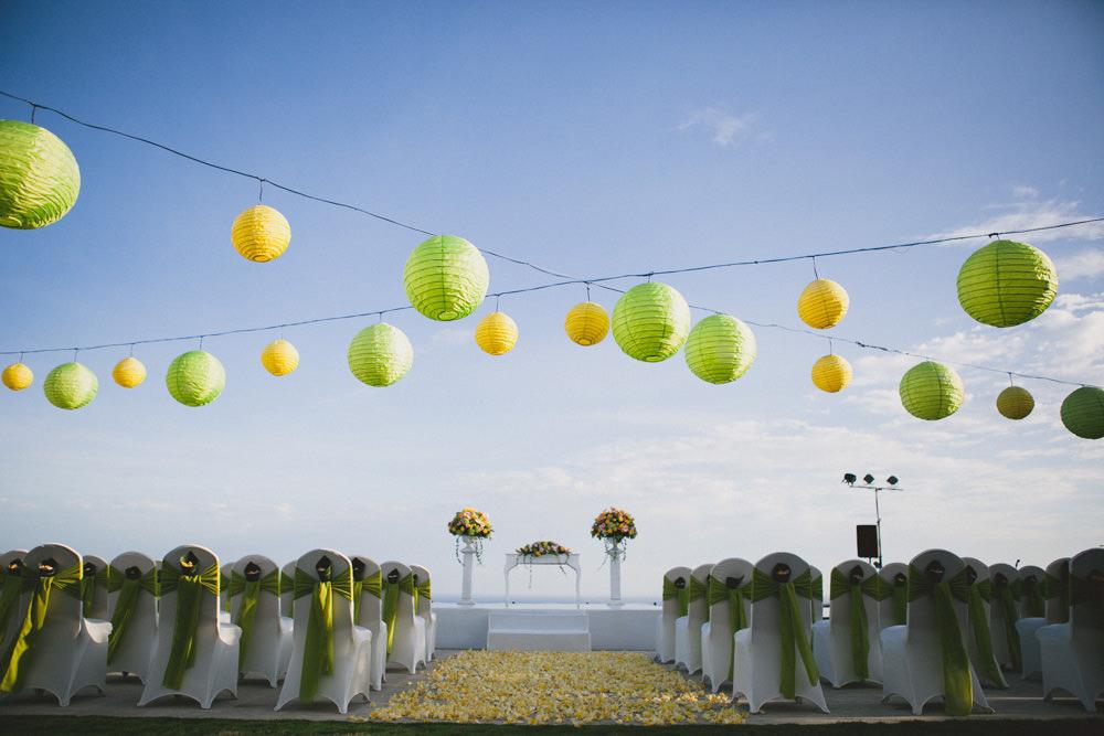 S&D Chinese Tea & Destination Bali Wedding at The Sanctus Villa 46