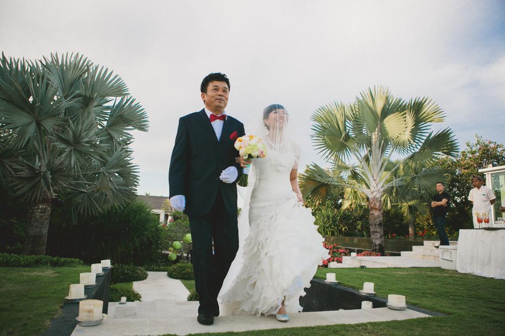 S&D Chinese Tea & Destination Bali Wedding at The Sanctus Villa 52