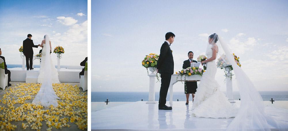 S&D Chinese Tea & Destination Bali Wedding at The Sanctus Villa 53