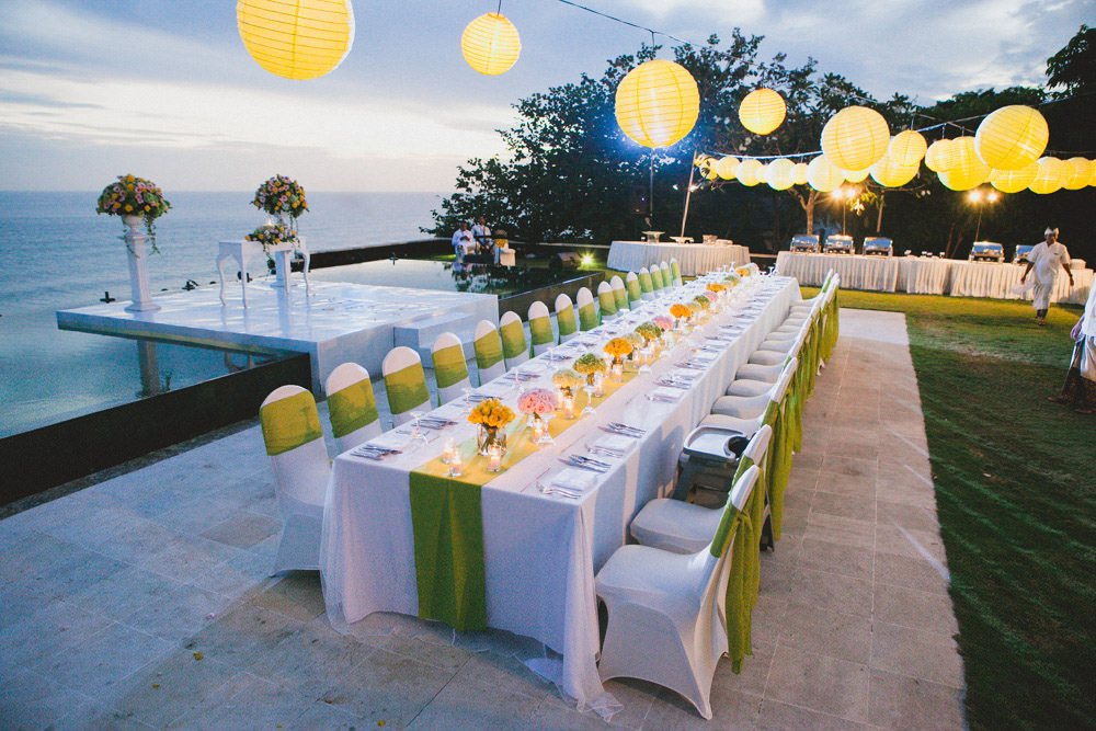 S&D Chinese Tea & Destination Bali Wedding at The Sanctus Villa 62