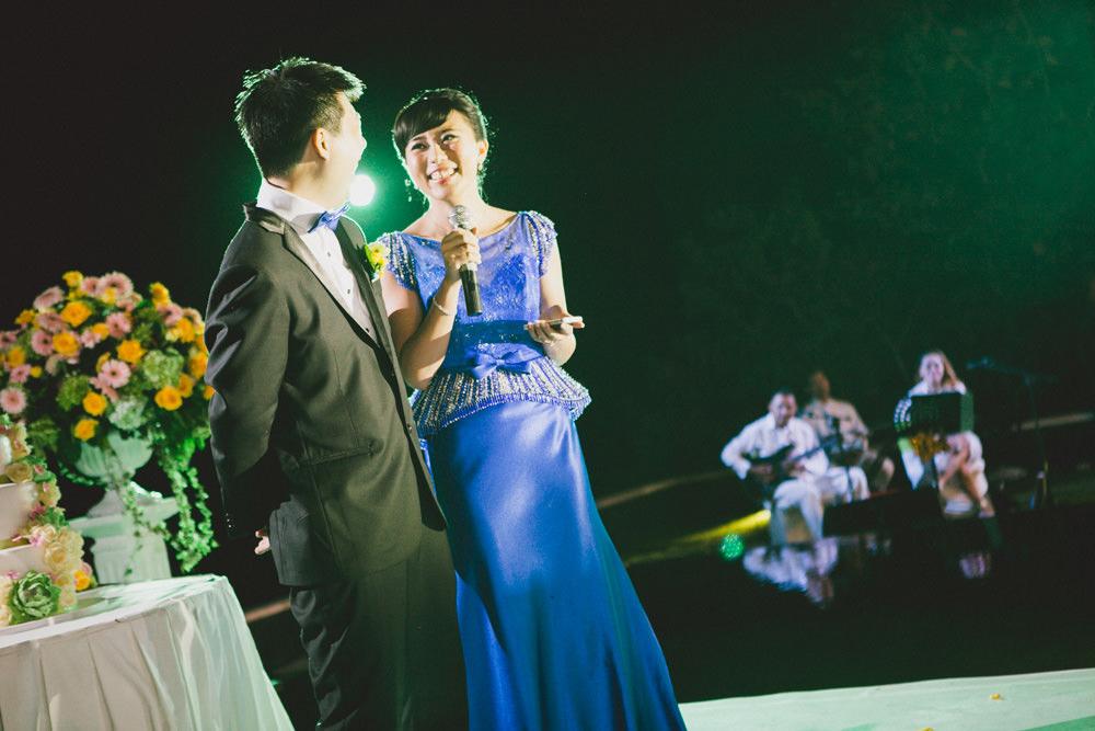 S&D Chinese Tea & Destination Bali Wedding at The Sanctus Villa 66