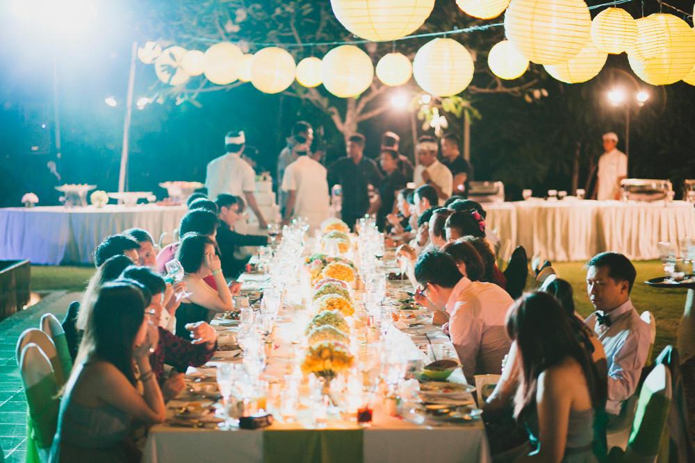 S&D Chinese Tea & Destination Bali Wedding at The Sanctus Villa 73