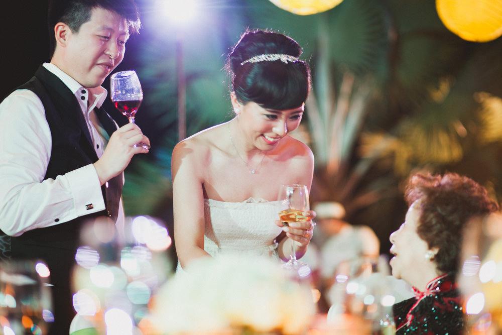 S&D Chinese Tea & Destination Bali Wedding at The Sanctus Villa 75
