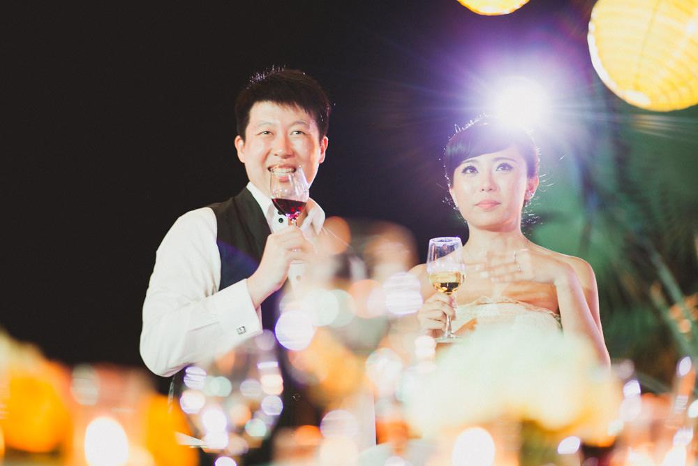 S&D Chinese Tea & Destination Bali Wedding at The Sanctus Villa 76