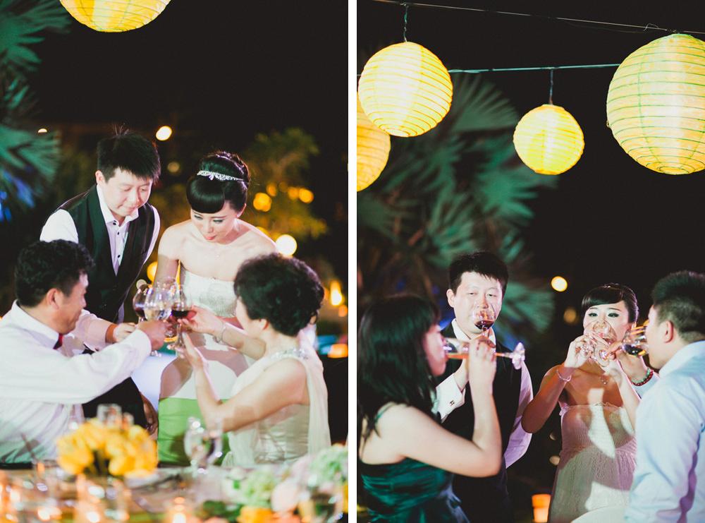 S&D Chinese Tea & Destination Bali Wedding at The Sanctus Villa 78