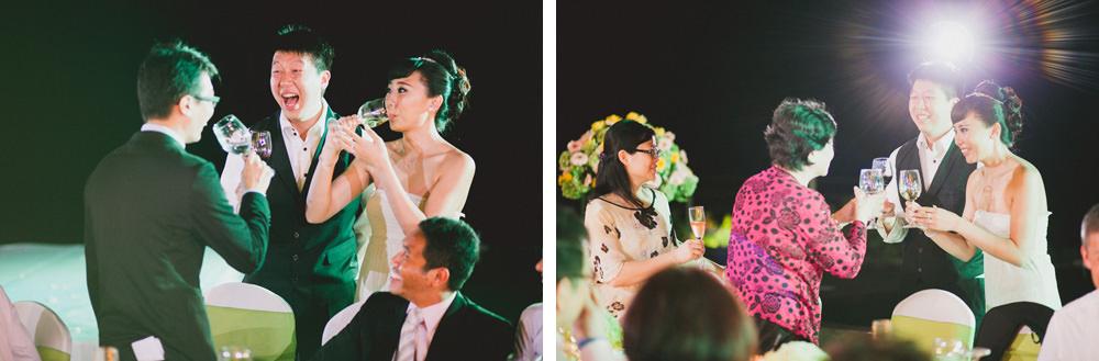 S&D Chinese Tea & Destination Bali Wedding at The Sanctus Villa 79