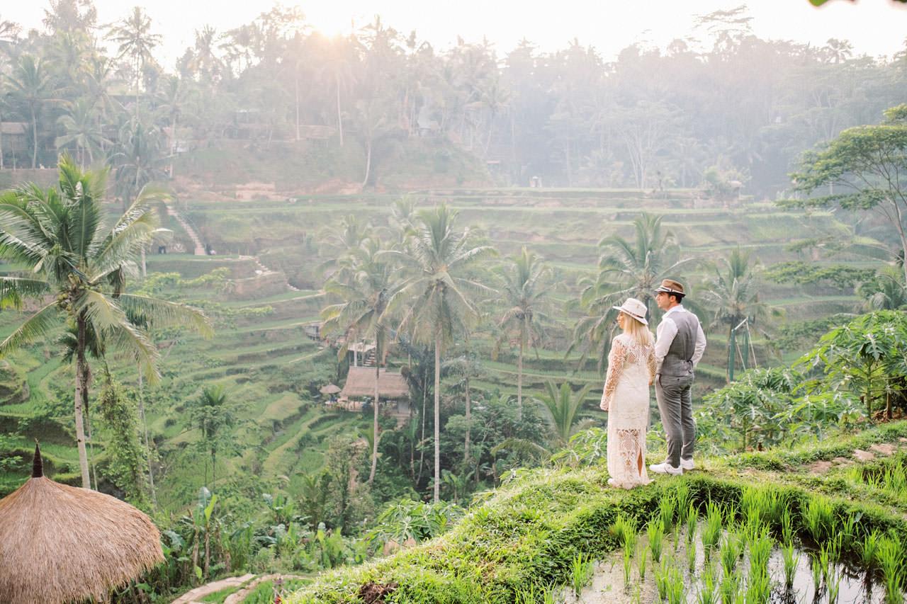 Peaceful Bali Honeymoon Locations 1