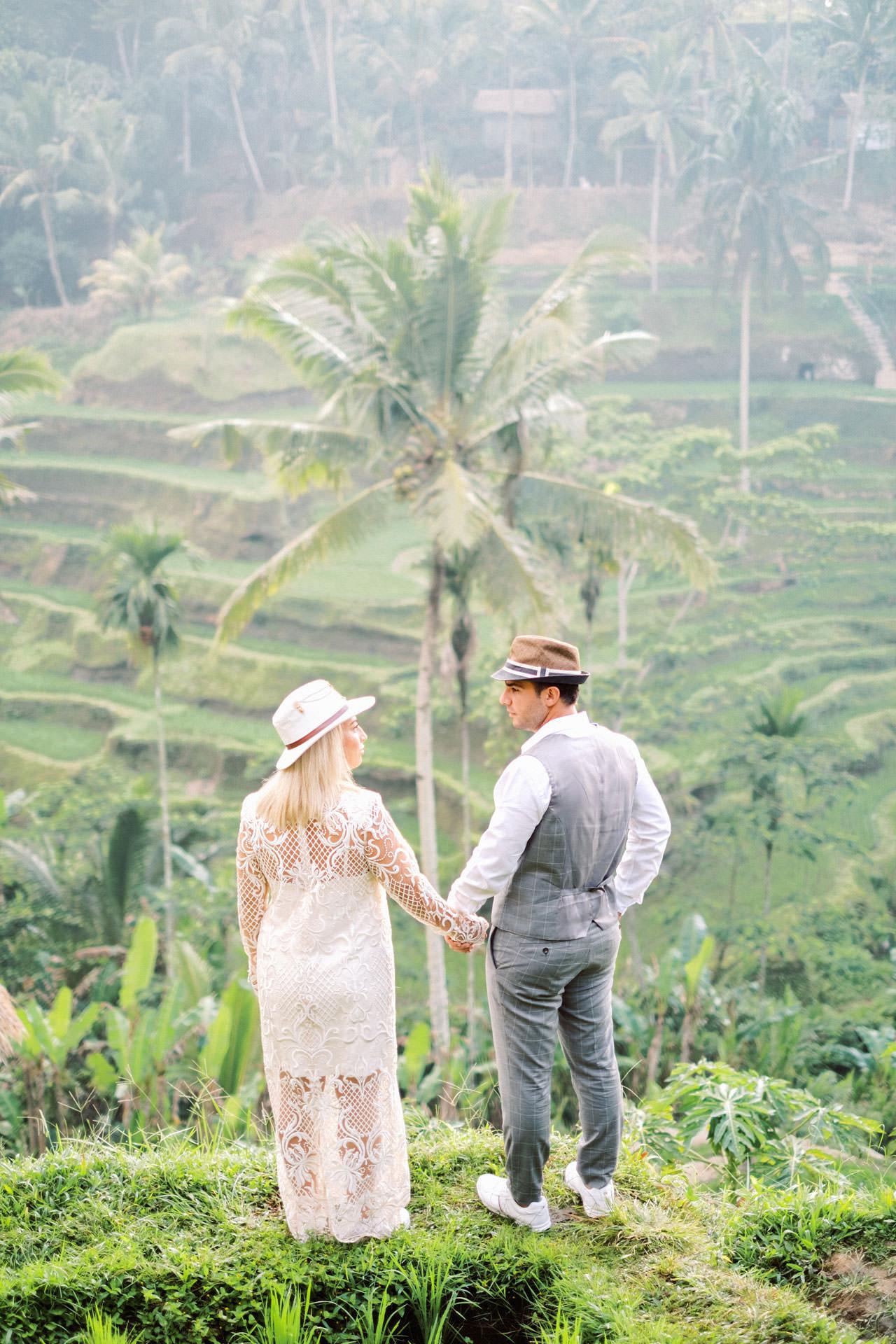 Peaceful Bali Honeymoon Locations 2