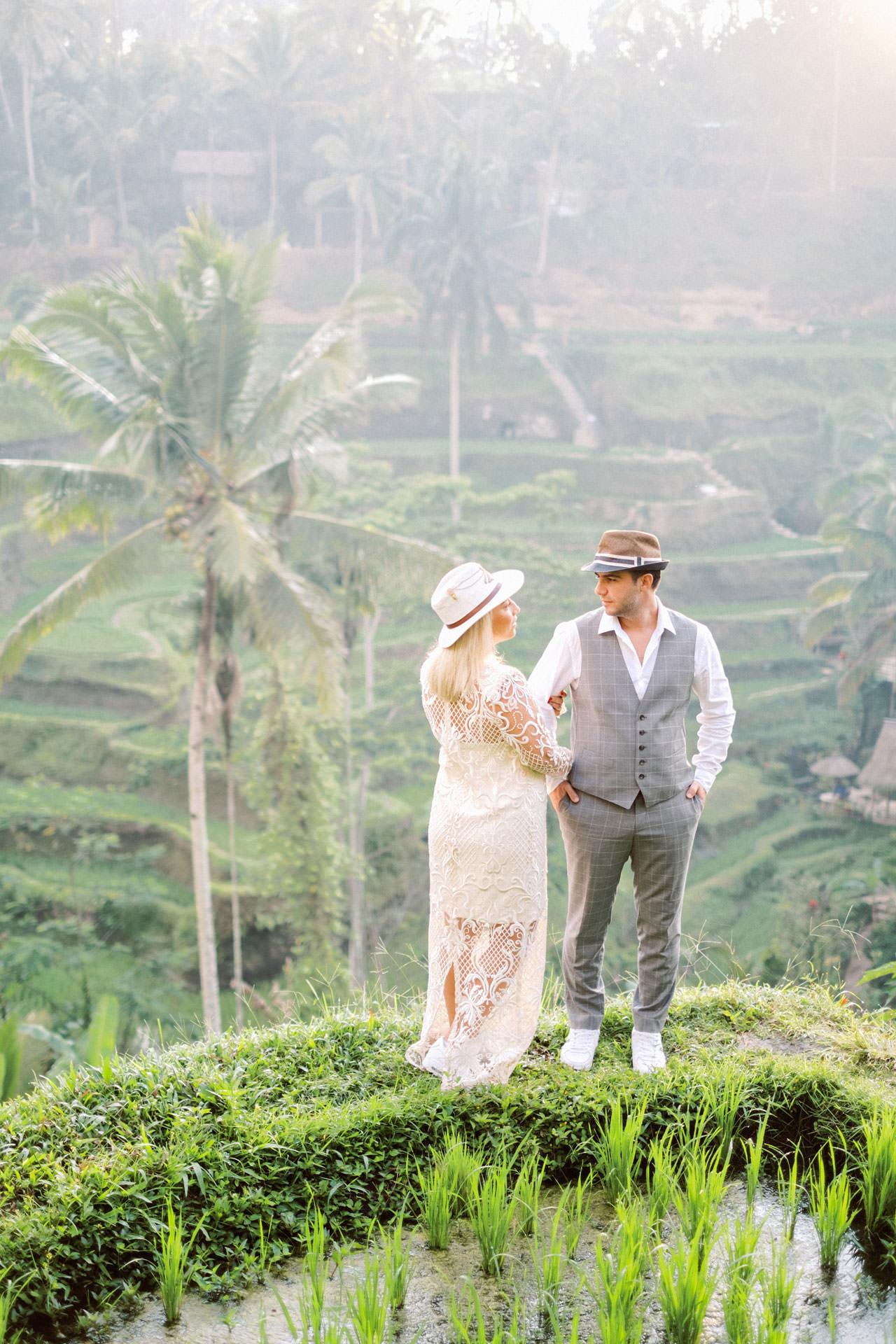 Peaceful Bali Honeymoon Locations 3