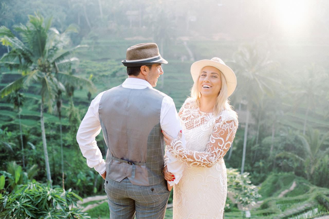 Peaceful Bali Honeymoon Locations 4