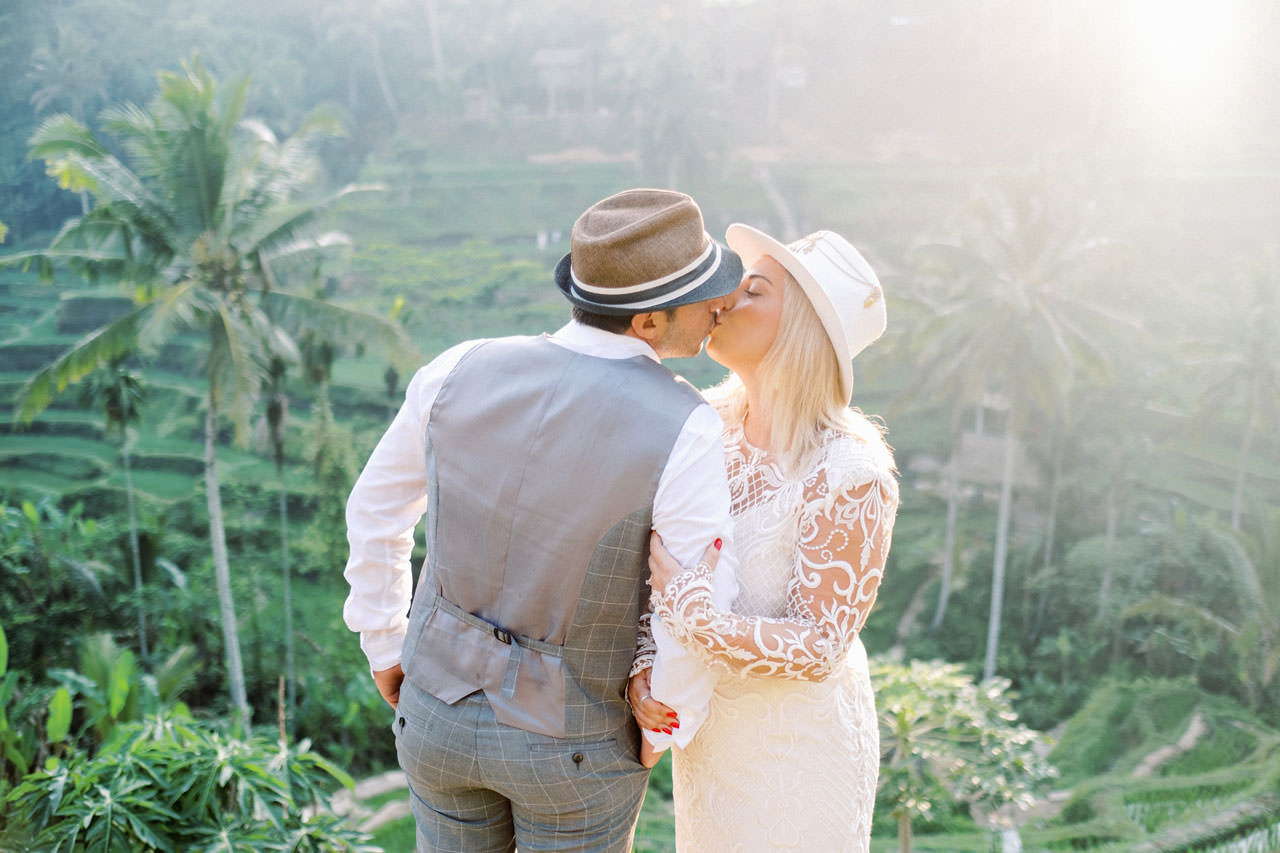 Peaceful Bali Honeymoon Locations 5