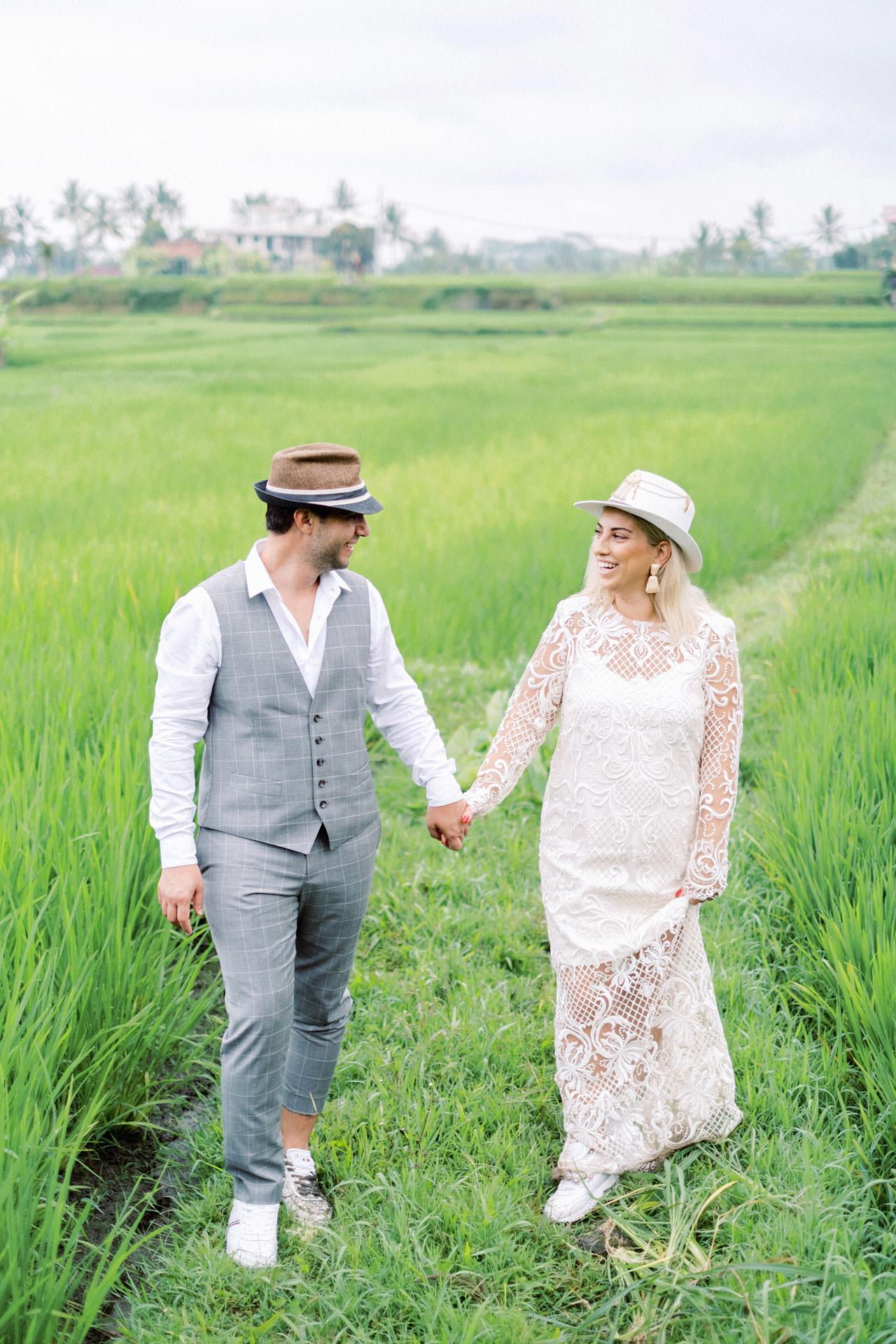 Peaceful Bali Honeymoon Locations 8