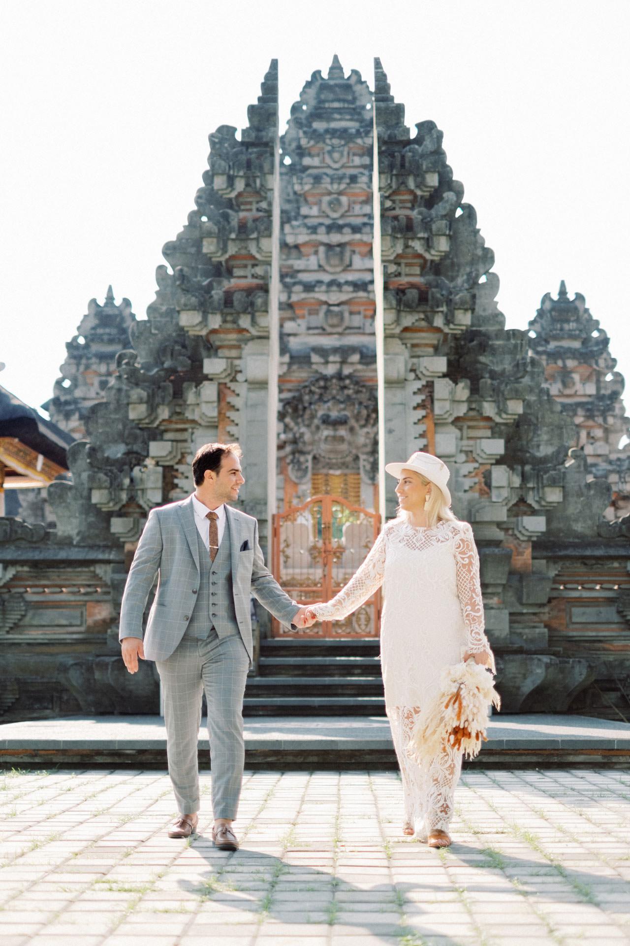 Peaceful Bali Honeymoon Locations 9