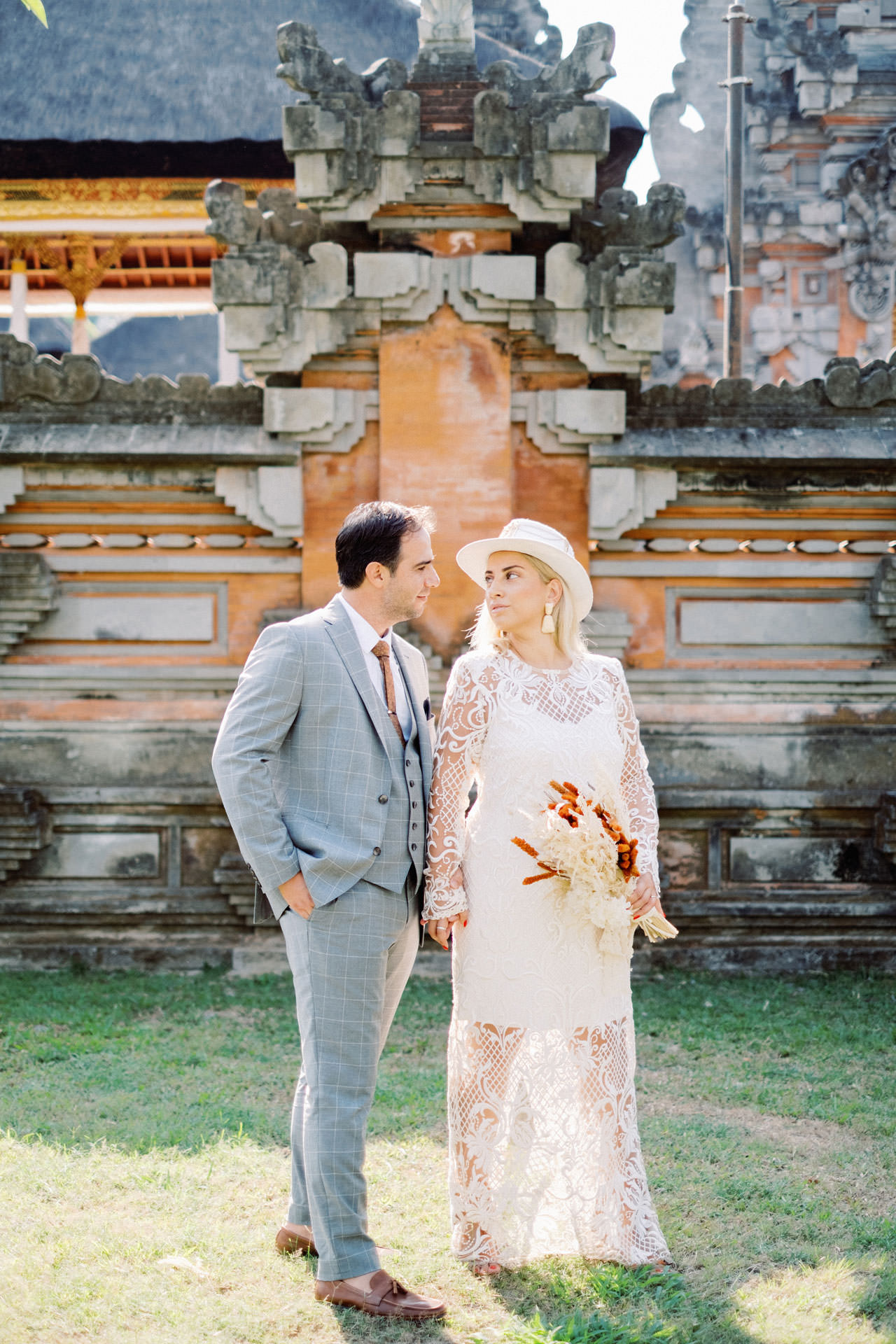 Peaceful Bali Honeymoon Locations 10