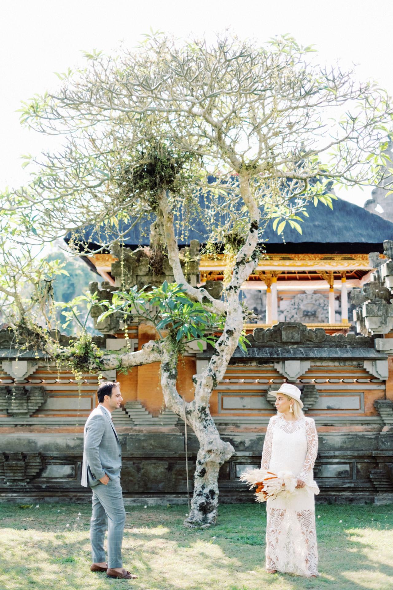 Peaceful Bali Honeymoon Locations 11