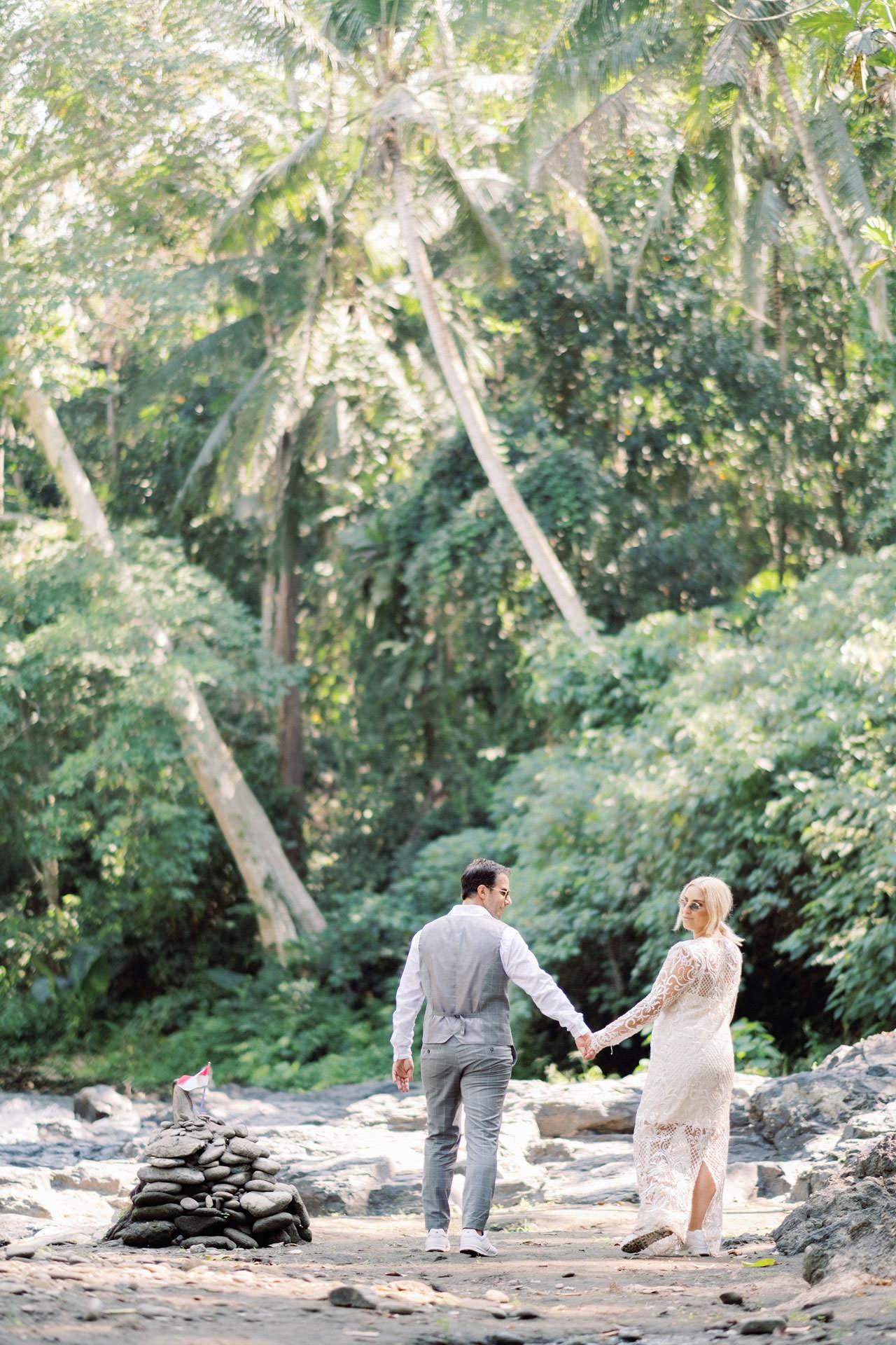 Peaceful Bali Honeymoon Locations 19