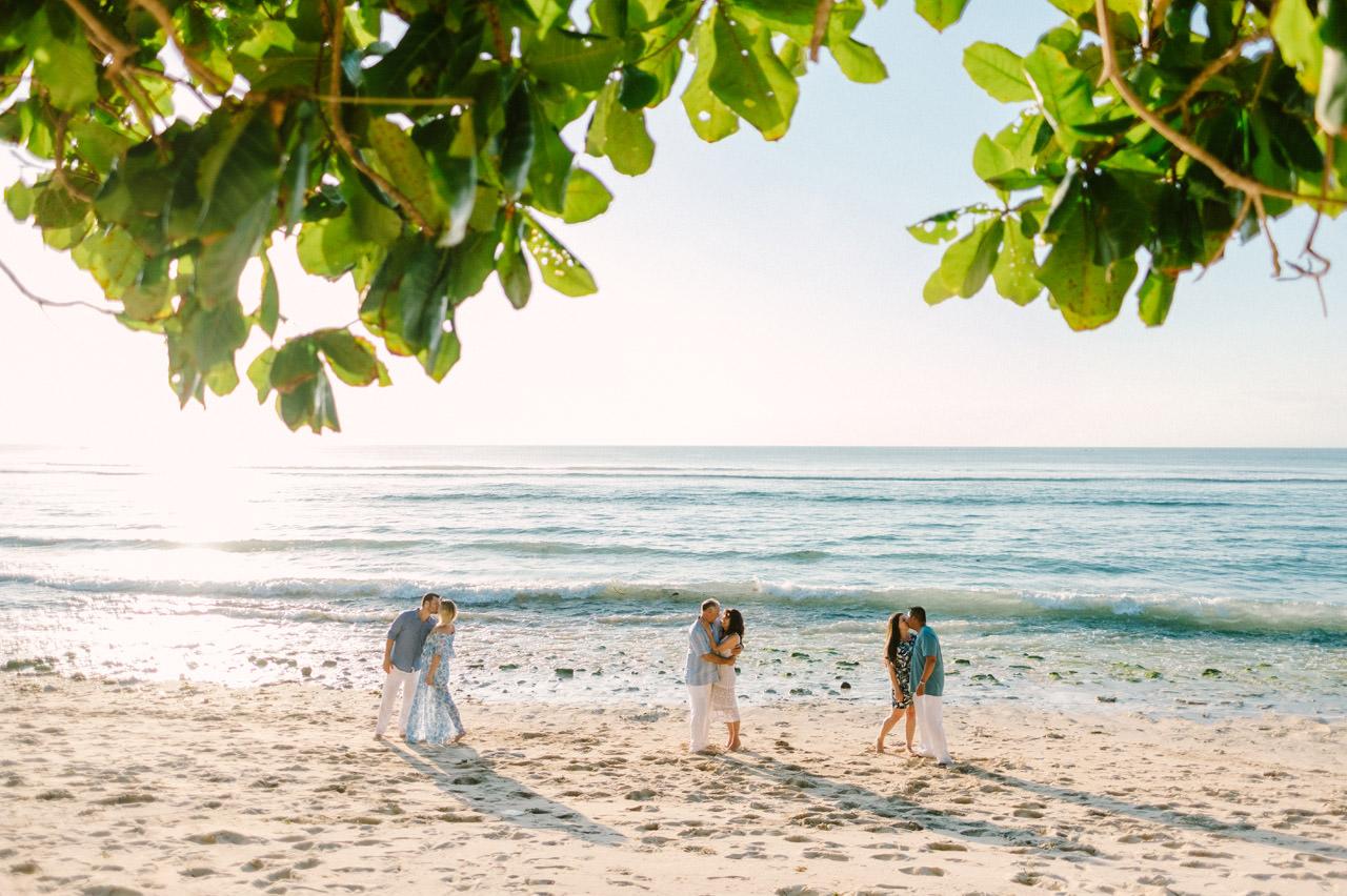 Bali Fun Family Photography at Thomas Beach 7