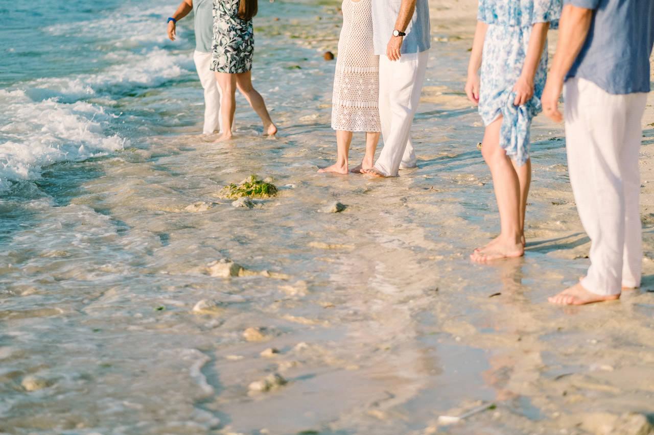 Bali Fun Family Photography at Thomas Beach 8