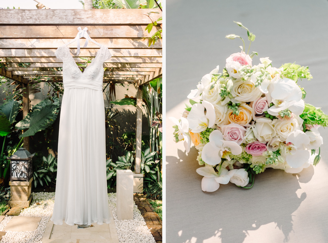 F&S: A Light and Airy Bali Beach Wedding Destination 1