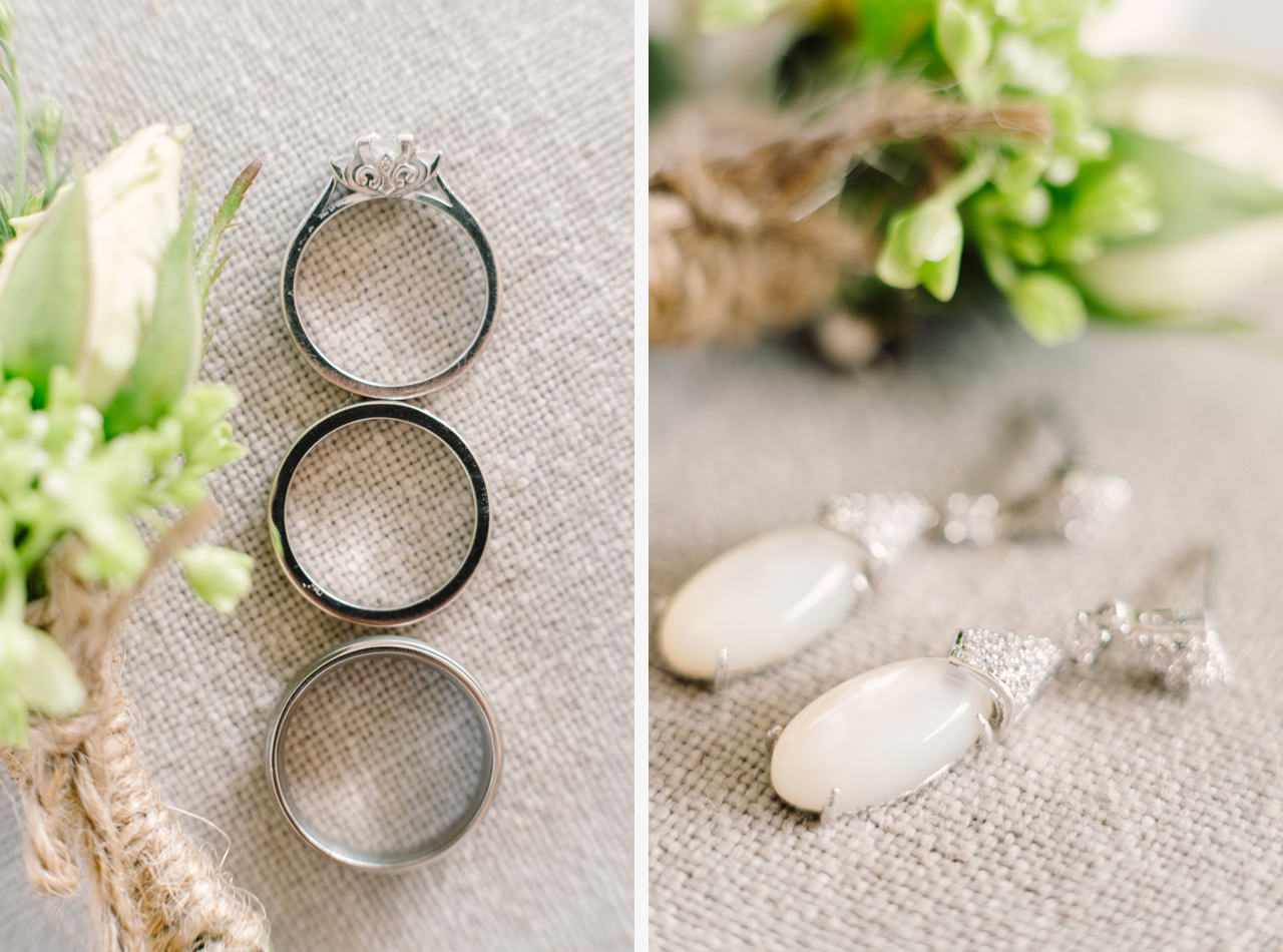 F&S: A Light and Airy Bali Beach Wedding Destination 2