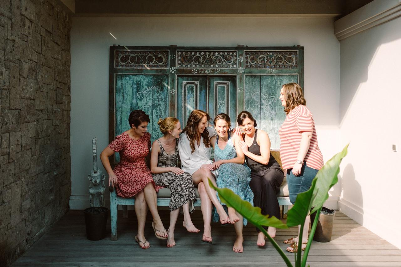 F&S: A Light and Airy Bali Beach Wedding Destination 5