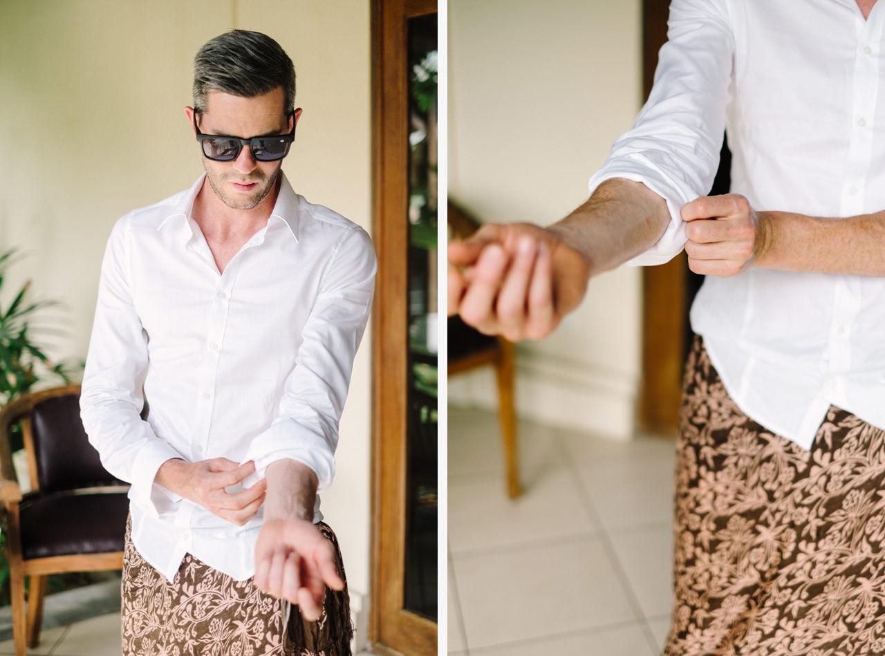 F&S: A Light and Airy Bali Beach Wedding Destination 7