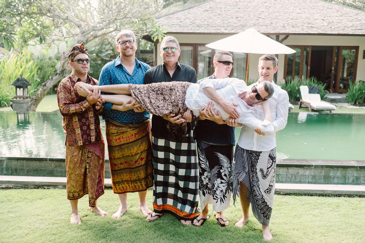 F&S: A Light and Airy Bali Beach Wedding Destination 8
