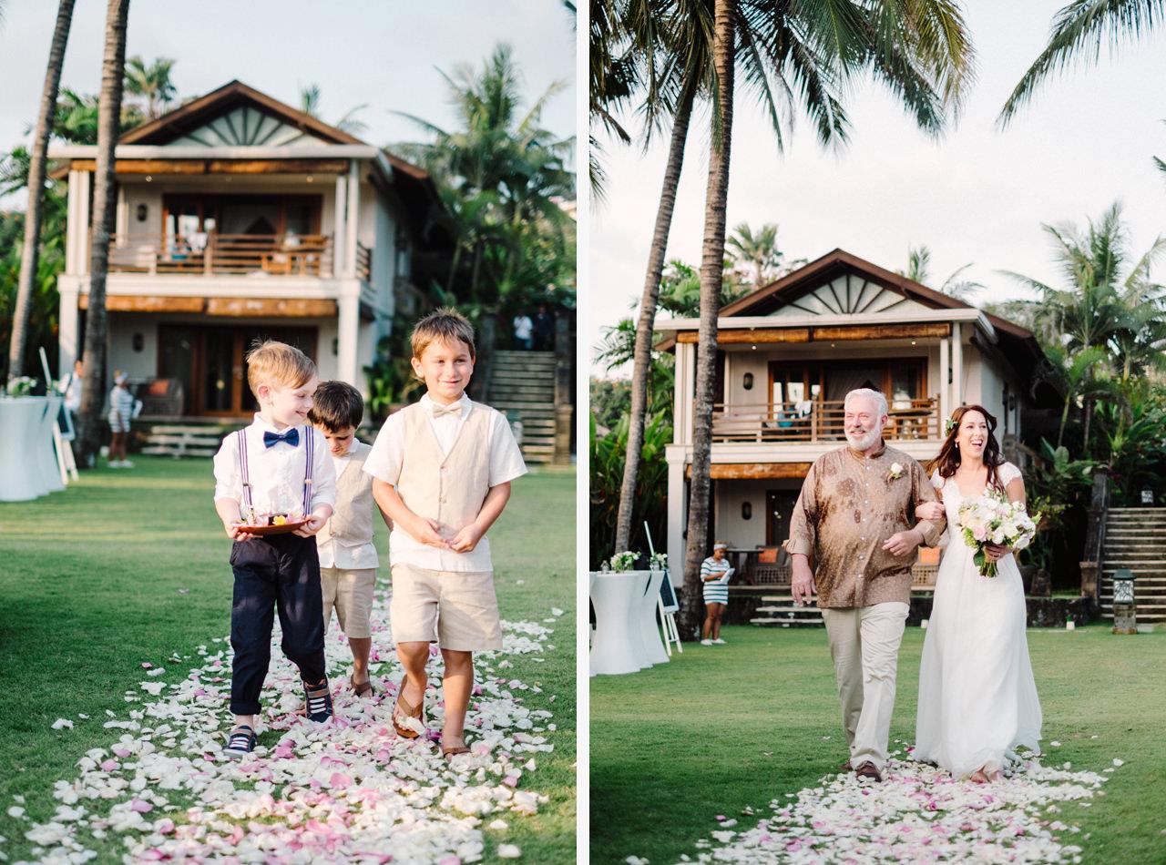 F&S: A Light and Airy Bali Beach Wedding Destination 19