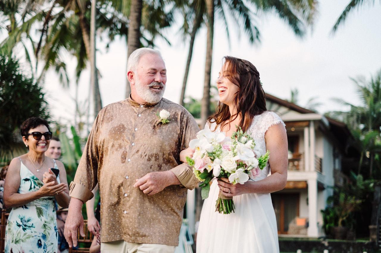F&S: A Light and Airy Bali Beach Wedding Destination 20