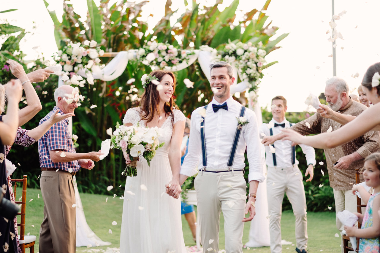 F&S: A Light and Airy Bali Beach Wedding Destination 25
