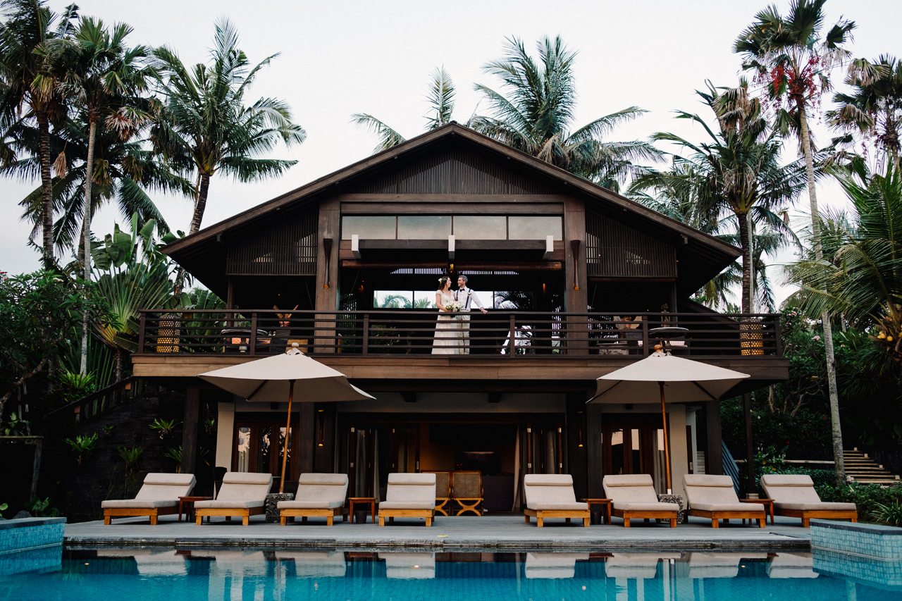 F&S: A Light and Airy Bali Beach Wedding Destination 26