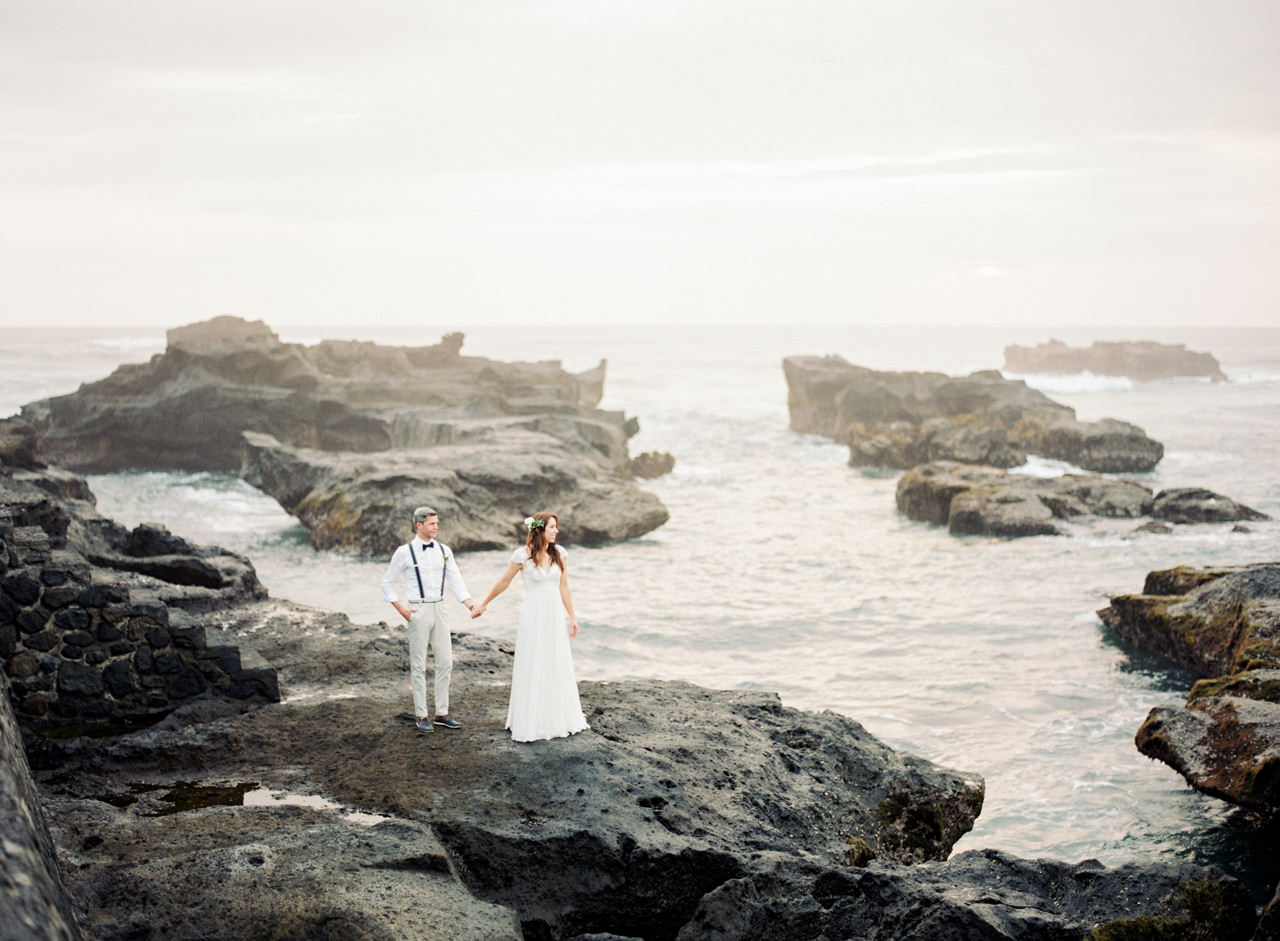 F&S: A Light and Airy Bali Beach Wedding Destination 27