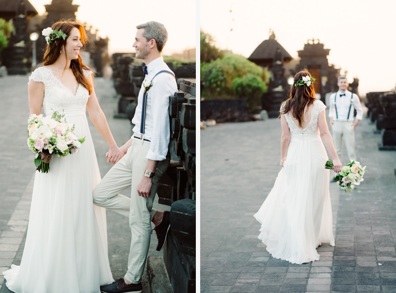 F&S: A Light and Airy Bali Beach Wedding Destination 32